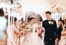 ENDY + DIANA (GRAND SERPONG KITCHEN) by Pure Organizer