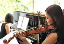 One Sweet Day - The Engagement of Ivana & Giovanni  by Stradivari Orchestra