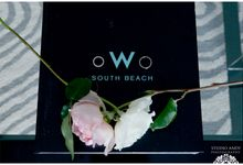 W South Beach - A destination wedding by Memories for You, Weddings & Events