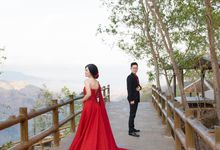 Danang & Natalia Prewedding by Satya Photographie