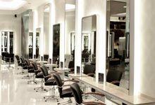 Gandaria City by Irwan Team Hairdesign