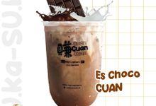 SU.ka-SU.ka by Cuan Cuan Cuan