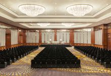 Wedding Venue by JW Marriott Hotel Surabaya