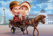KarikaturWedding by Karikatur Wedding