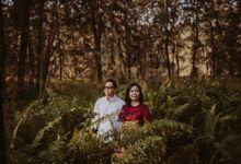 Sufi & Fatin Prelogue by The Vanilla Project