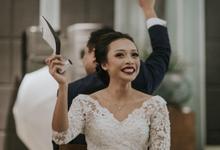 Syiki & Andhika - 2 Nov 2019 by Sugarbee Wedding Organizer
