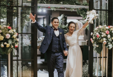 Syiki & Andhika - 2 Nov 2019 by Sugarbee Wedding Organizer