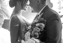 Wedding of Yeremia & Audrie by Sugarbee Wedding Organizer