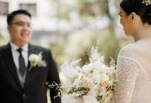Richard & Febriany wedding - 24.10.20 by Sugarbee Wedding Organizer