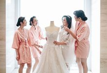 Wedding Of Sugianto & Catherine by Ohana Enterprise