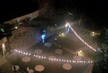 PT Ligar Jaya Investor Gathering (Gala Dinner) at Clove Garden by Josh & Friends Entertainment