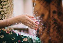 Dini & Radit Wedding Day By Dhika by MA Fotografia
