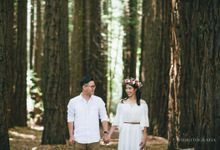 Prewedding of Sumi and Adrian by Widfotografia