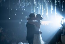Intimate and Emotional wedding by Namasa Portraire