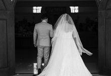 UTARI AND YULIUS WEDDING by Glow Wedding & Event Planner