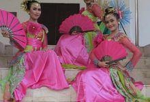 Sunda by Mutiara Indonesia Art Studio