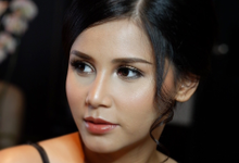Ms. Yunita Siregar by Sunday_4makeup