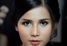 Ms. Yunita Siregar by sunday_debalimakeup