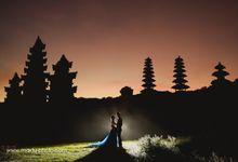 Lake Tamblingan Bali by Maxtu Photography