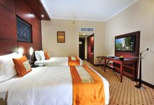 Rooms by Hotel Borobudur Jakarta