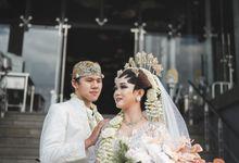 Exclusive Jawa Modern Wedding Package by darihati.organizer