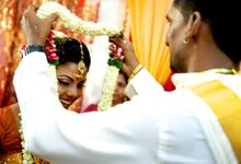Indian Weddings by Suresh Anthony Photography