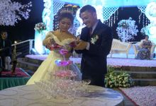 Wedding Day of Hsu Hsiao Hua & Hendra by D'banquet Pantai Mutiara