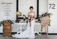 A Rustic Wonderland  Theme Styled Shoot by Susan Beauty Artistry