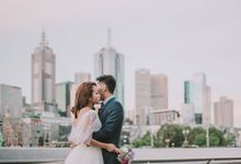 Susana & Kenyon by JaveLee Photography
