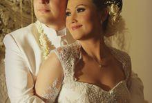Susanna and Karim by Alexander Photo