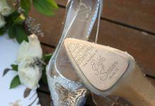 @SusanSuzen | #SachlireneCinderella BridalSeries I by SACHLIRENE TFOTA