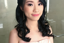 Family of Bride and Groom by Susanti Ang Makeup