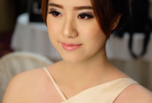 Bridesmaids Makeup  by Susanti Ang Makeup