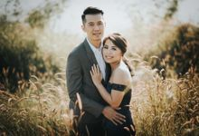 SUSANTO & BERNIKE PREWEDDING by Enfocar