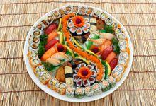 Sushi Tei Bali Catering by Sushi Tei Bali