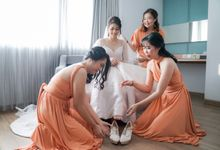 Wedding Of Sutono & Stephanie by Ohana Enterprise