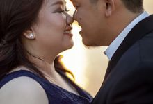 Prewedding Outdoor Suwandi & Jennifer by The Bridea