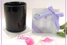 Coaster by Princess Wedding4u
