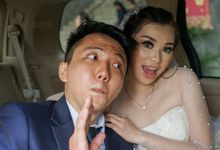 Wedding Of Steven & Valencia by Ohana Enterprise