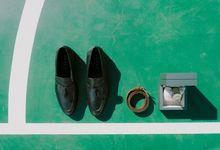 Silvio & Reunita Wedding Day by Sincera
