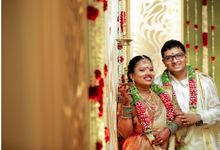 Wedding Janani Sukumar by Royera Weddings