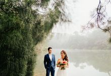 Sweechye & Shernise Pre-wedding by Jeffery Koh Photography