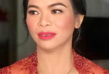 Makeup for Mom of Ms Linda (graduation) by Sweetie bridal