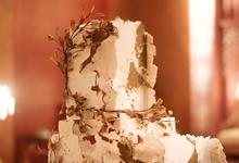 Leo and Inka Wedding by Sweetsalt