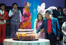 Susi Widjaja 60th Birthday by Sweetsalt