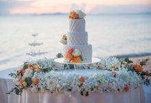 Belitung Wedding Bells by Sheraton Belitung Resort