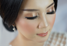 Niva by Switha Plays Makeup