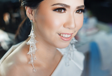 Fanny - prewed  by Switha Plays Makeup