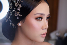 Icha  by Switha Plays Makeup