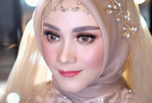 Quinella's Reception by Switha Plays Makeup